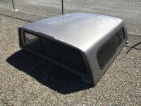 2007 Chevy Silverado Pick Up Truck Shell