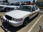2010 Ford Crown Victoria Sedan, Vin 2FABP7BVXAX141723