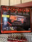 Black and Decker Power Station