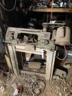 Rong Fu Metal Cutting Band Saw, model AF-115