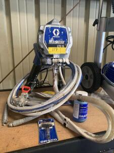 Graco Magnum LTS15 Airless Paint Sprayer