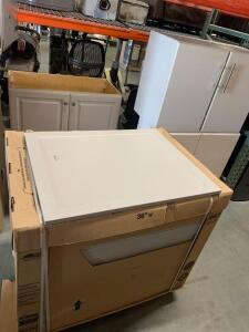 Kitchen cabinets 4pc