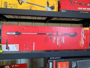 "Milwaukee M18 Fuel 10"" Pole Saw"