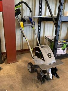 Earthwise 8.5 Amp Electric Tiller
