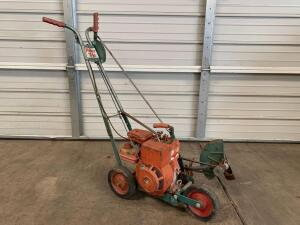 Power Trim Gas Edger, NOTE: Used