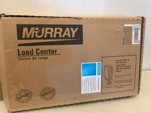 Murray 200 Main Lug Indoor 20 Spaces 40 Circuits