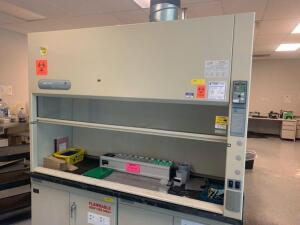 Labconco Fume Hood, Model FH