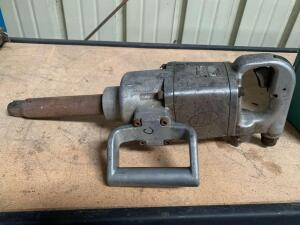 Ingersoll Rand 1in Pneumatic Impact Wrench