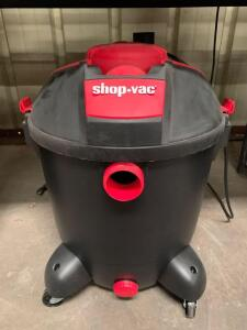 Shop Vac 12 Gallon Wet/Dry Vac with Blower