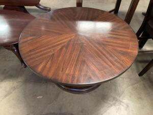 40in Round Coffee Table