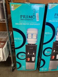 Primo Deluxe Water Dispenser