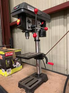 Porter Cable Benchtop 5 Speed Drill Press