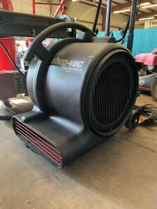Shop Vac 22in 3 Speed Outdoor Air Mover