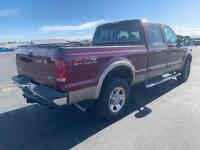 2006 Ford F-250 Super Duty Truck FX4 Off Road Crew Cab Lariat, 6.0L Powerstroke V8 Turbo Diesel, Auto Trans, 252197 miles, VIN # 1ftsw21p06ec90198 - 3