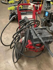Generac 6000CP 2000psi Gas Pressure Washer