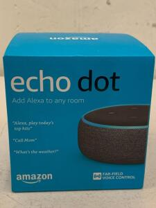 Echo dot add Alexa to any room