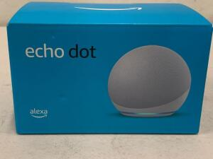 Echo dot Alexa Bluetooth Smart Speaker + Alexa