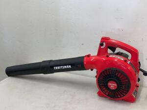 Craftsman 2-Cycle 25 cc B210 Gas blower